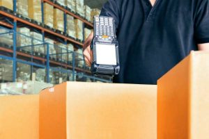 Houston Cold Storage Warehouse