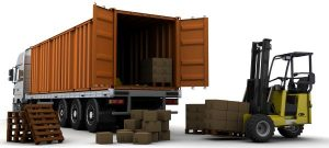 California Intermodal Container Freight Brokers