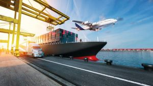 California Freight Forwarding Companies