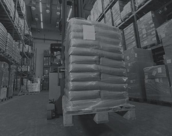 3p logistics