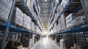 California Temperature Controlled Warehousing